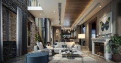 Tnr Luxury Mansions